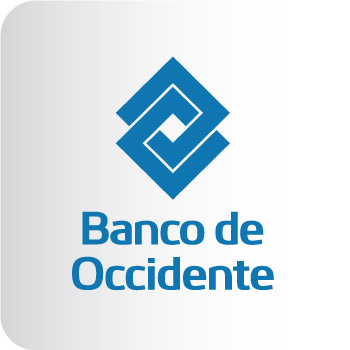 Solicitar clave Banco de Occidente