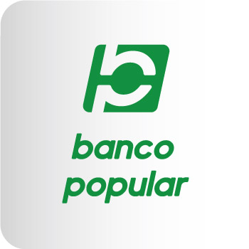 Solicitar clave Banco Popular